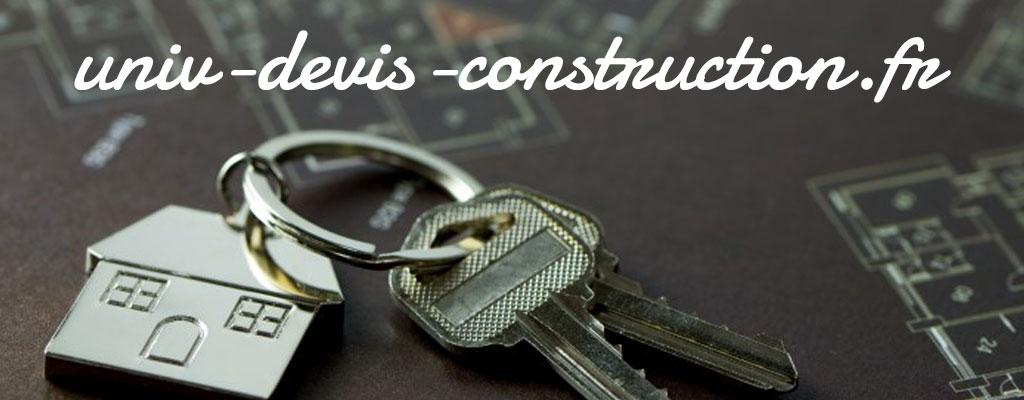 Univ devis construction